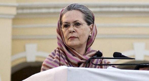 जेटली के चाहने वाले विभिन्न दल और हर वर्ग में थे: सोनिया गांधी  - newsonfloor.com