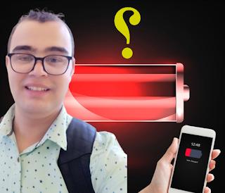 أكثر التطبيقات استهلاكا للبطارية على هاتفك الذكي ؟