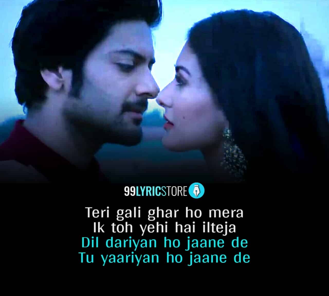 Dil Dariyan song sung by Ankit Tiwari and Deepali Sathe
