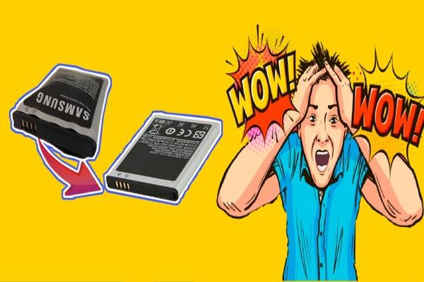 الخدمة التي ستقدمها لك هذه التطبيقات الخمسة بخصوص بطارية هاتفك لن تنساها أبدا    أنصحك بتثبيتها !