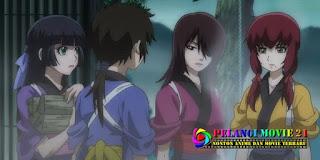Basilisk-Ouka-Ninpouchou-Episode-11-Subtitle-Indonesia