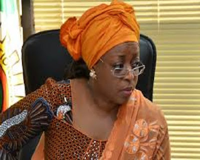 Diezani, seven ex-governors, others to lose Dubai assets (See details Here)
