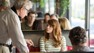 IRRATIONAL MAN - Woody Allen 10