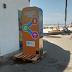Praias gaúchas recebem equipamentos que fornecem água quente e gelada de forma gratuita à beira-mar