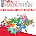 Telkom Hackathon, Kesempatan Para Developer Unjuk Karya