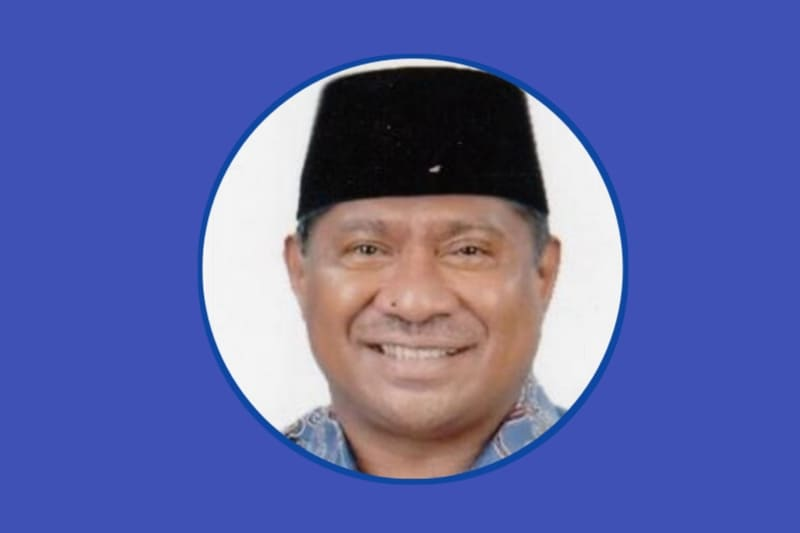Dr. Ali Tahir Parasong, Sosok Aktifis Yang Santun Dan Loyal dengan Muhammadiyah