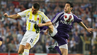 Fenerbahce vs Anderlecht Live Streaming Today 08-11-2018 UEFA Champions League