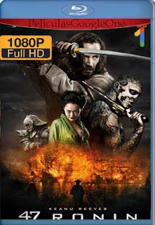La leyenda Del Samurai (47 Ronin) [2013] [1080p BRrip] [Latino-Inglés] [GoogleDrive] RafagaHD