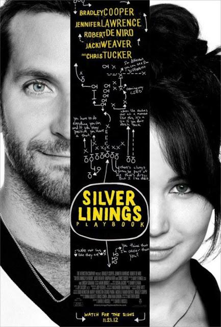 Silver Linings Playbook movie