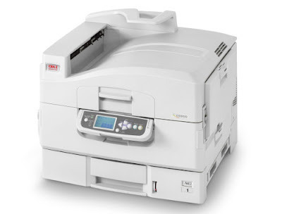 Download OKI C9850 Driver Printer