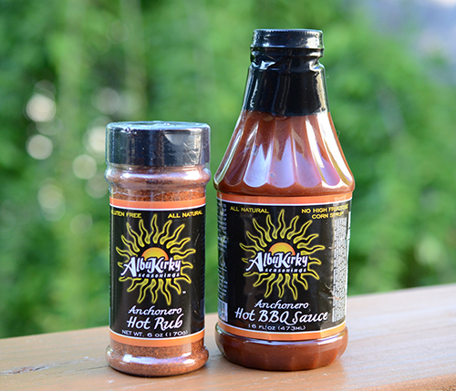 This is one of the best spicy hot BBQ sauces I have tried for barbecue.