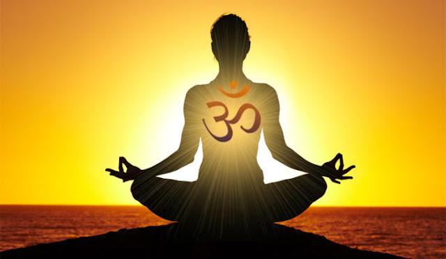 Ý nghĩa sức mạnh tâm linh của thần chú Om, kết nối con người với vũ trụ