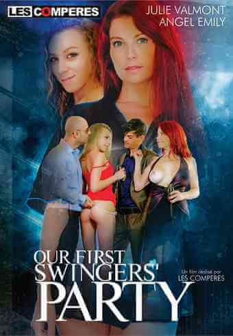 Download [18+] Our First Swingers Party (2019) English 480p 359mb    720p 683mb