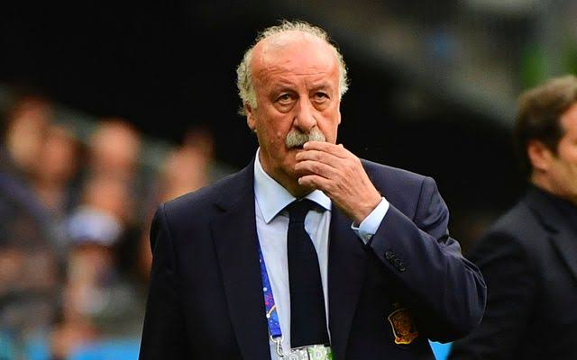 Messi the heir to Maradona and has already surpassed his master: Del Bosque
