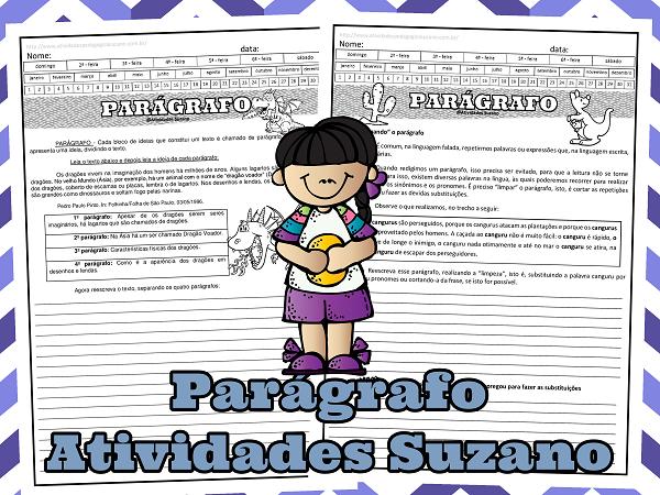 parágrafo-texto-construção-língua-portuguesa