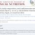 Crescimento, composição corporal e risco cardiovascular e nutricional de crianças de 5 a 10 anos que consomem dietas vegetarianas, veganas ou onívoras.