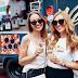 Wein Tour mit dem Aldi Süd Weintruck