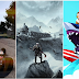 Անվճար դարձած խաղեր: F1 2018, The Elder Scrolls Online, Borlderlands 3 և այլն