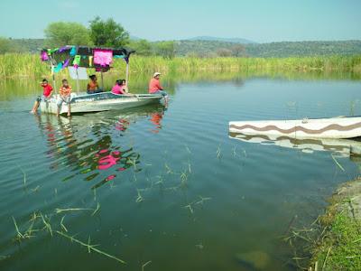lago de coatelco