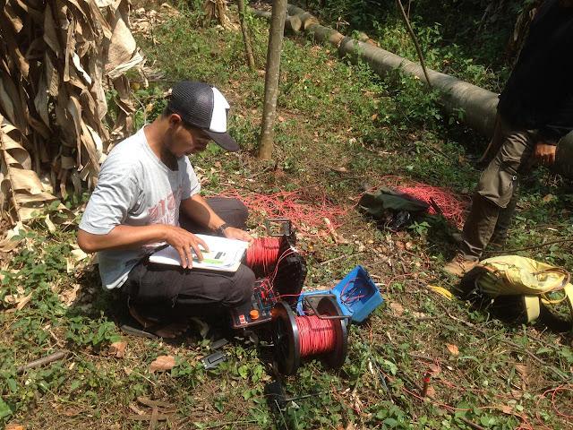 Info Biaya Jasa Survey Geolistrik Sumur Bor Samarinda, Kalimantan Timur
