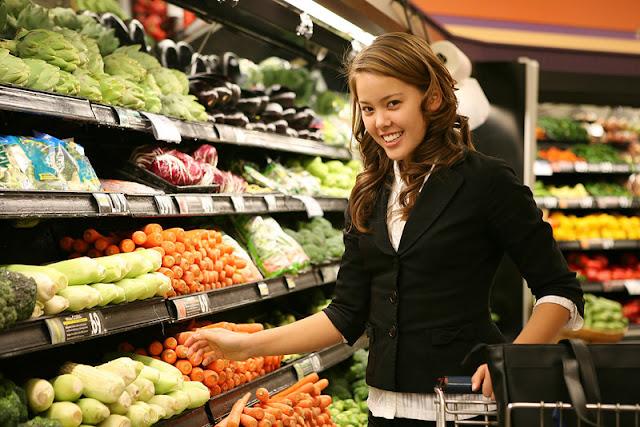 ahorros en los supermercados