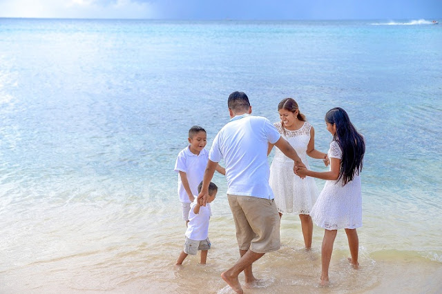Travel with Family, 9 Types of Travel,  Different types of Travel