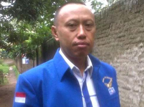 LO Denmar Belum Mengetahui Surat Keputusan Dari DPP PAN