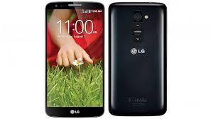 Spesifikasi Handphone LG G2