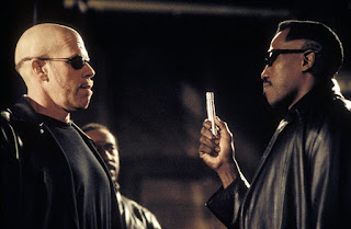 Sinopsis Film Blade 2 (2002)