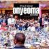 "[New Song] Phyno x Olamide – ""Onyeoma"" (Prod. Pheelz)"
