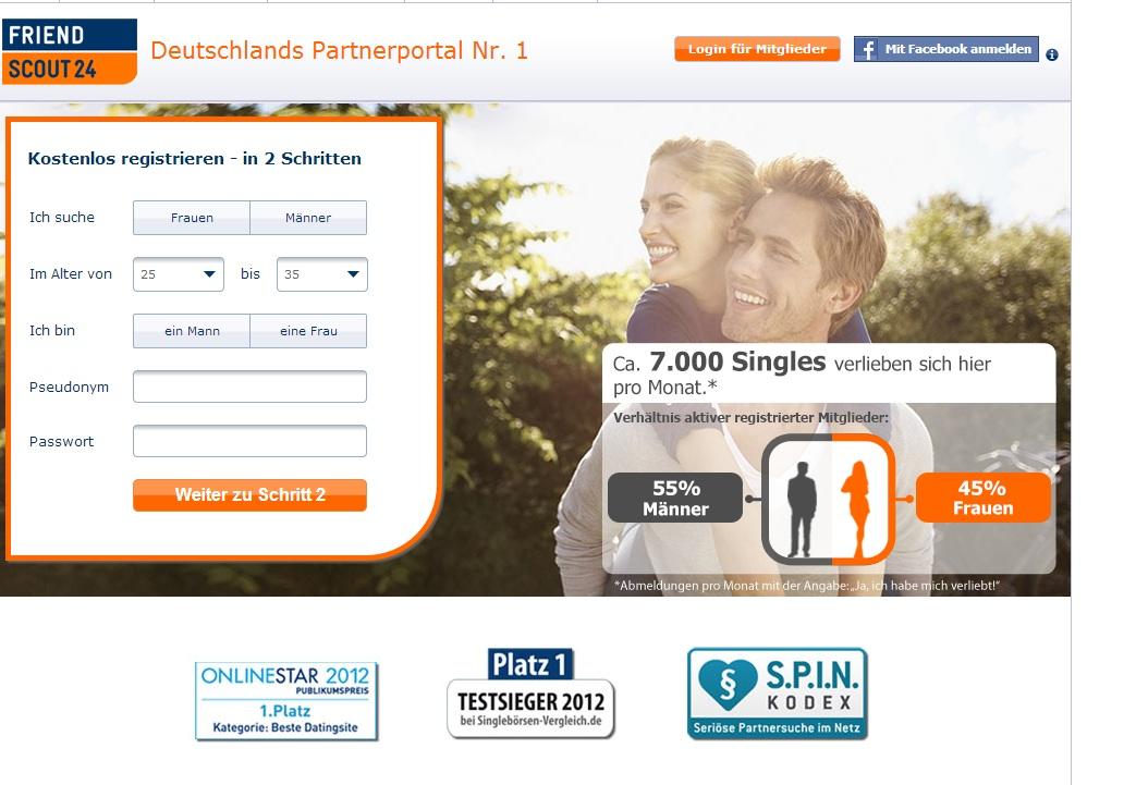 Kostenlose online-chats und nachrichten-dating-sites