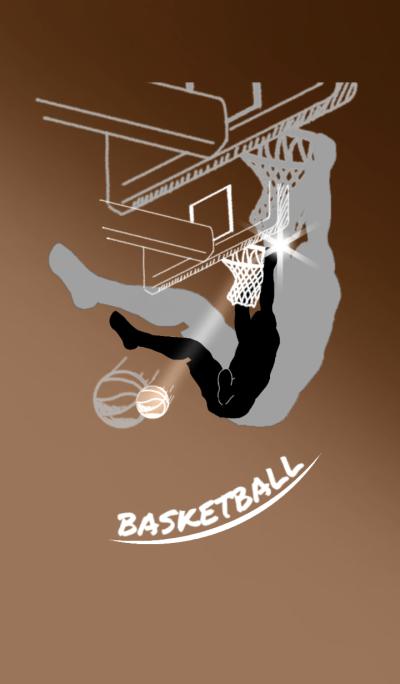 Basketball love love ver.2