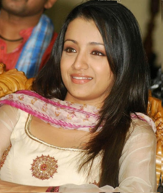 Trisha Krishnan Wiki, Height, Weight, Age, Husband, Family and Biography