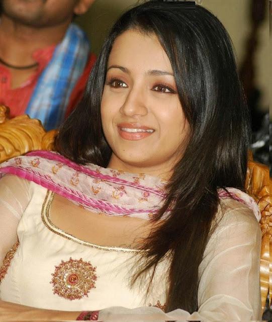Trisha Krishnan Wiki, Height, Weight, Age, Husband, Family and Biography