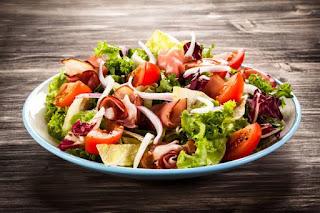 Comida saudável: dicas manter para uma alimentação saudável em 2020
