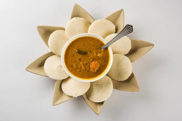 Rice Idli Recipe in Hindi