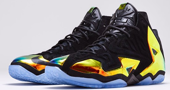 3052b7bc2a5 ajordanxi Your  1 Source For Sneaker Release Dates  Nike LeBron 11 ...