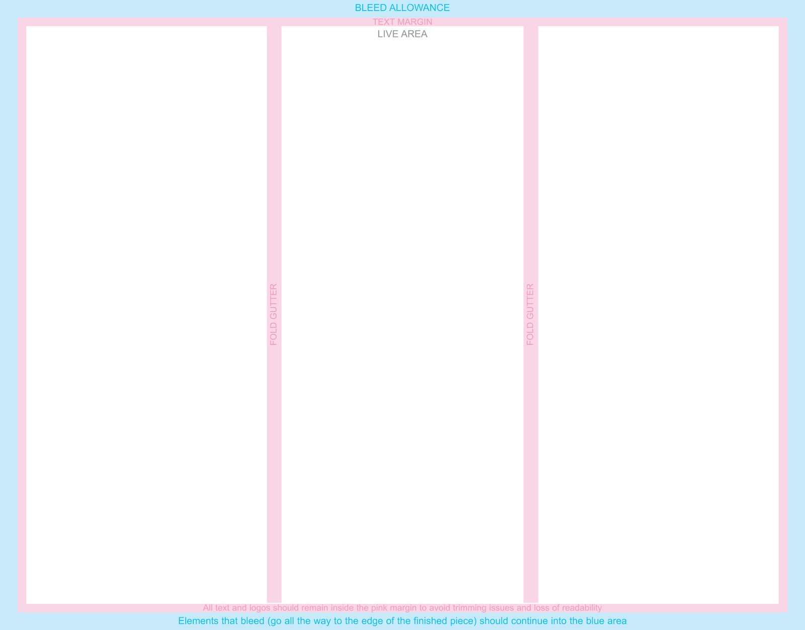 Free Pamphlet Templates free pamphlet monthly financial report – Free Pamphlet Templates