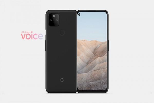 شركة جوجل تعلق حول خبر إلغاء Pixel 5a 5G
