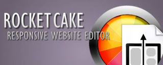 RocketCake Professional Portable