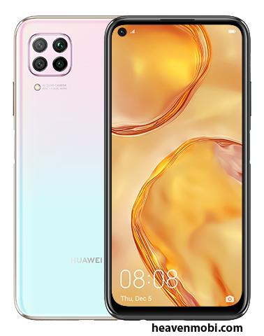 Huawei-nova-7i-sakura-pink