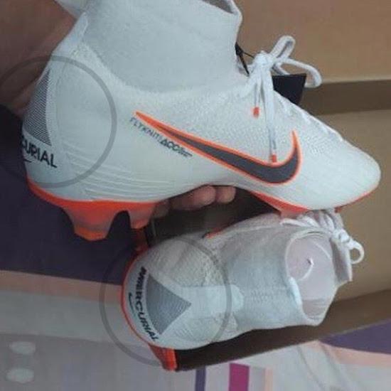 Exklusiv Nike Wird Vollkommen Neue