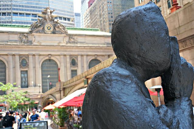 Nueva York en Post-Pandemia
