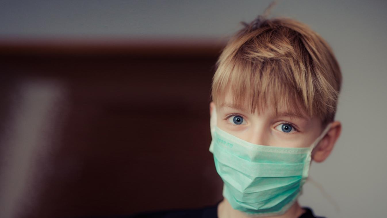 Consells pel benestar emocional dels nens durant el brot de coronavirus (COVID-19)
