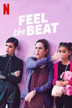 Feel the Beat Torrent – WEB-DL 1080p Dual Áudio