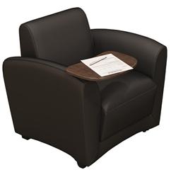 Santa Cruz Tablet Chair by Mayline