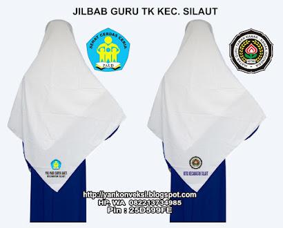 JILBAB GURU TK