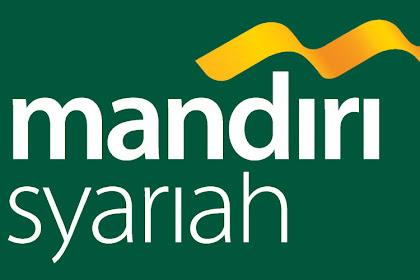 Lowongan Kerja Ujung Batu : Bank Syariah Mandiri Mei 2017