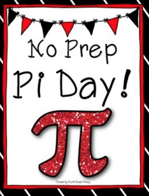 Pi Day Lesson