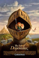 Watch The Tale of Despereaux 2008 Megavideo Movie Online